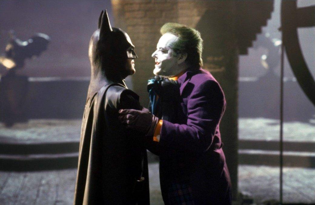 Утомившие киноштампы: Герой и злодей вечно друг другу кто-то - Изображение 1