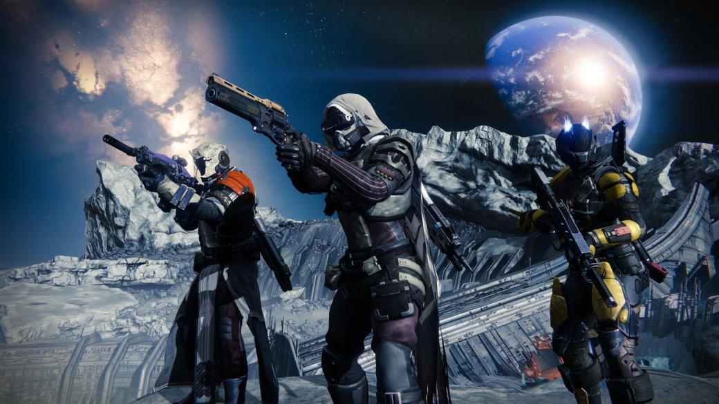 Destiny предрекли продажи на уровне 10-15 млн копий - Изображение 1