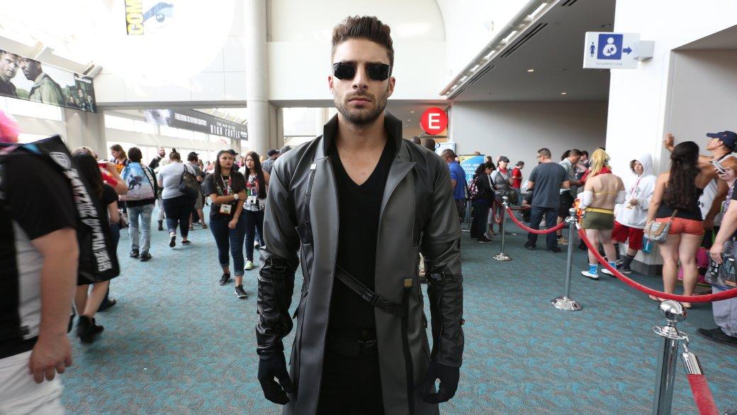 Лучший косплей Comic-Con 2015 - Изображение 98