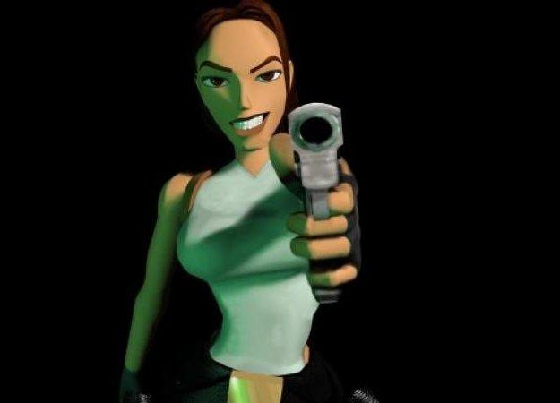 Впервую Tomb Raider можно поиграть вбраузере
