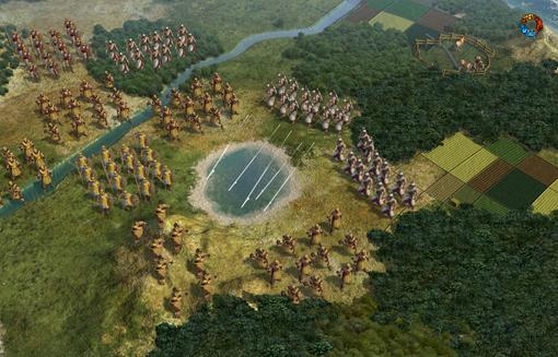 Civilization V. Рецензия: ход конём - Изображение 9