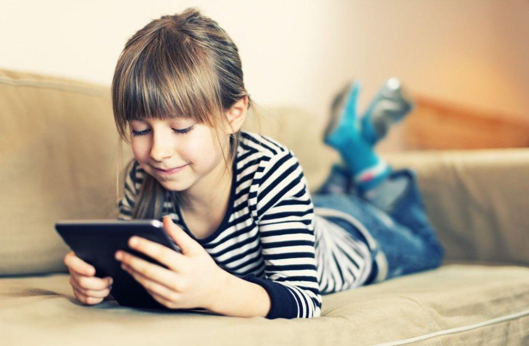 Большинство детей предпочитает видеоигры обычным игрушкам  - Изображение 1