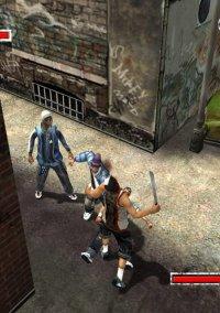 Crime Life: Gang Wars – фото обложки игры