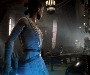Новый трейлер Star Wars Battlefront IIуверяет, что это таигра, которую мыищем