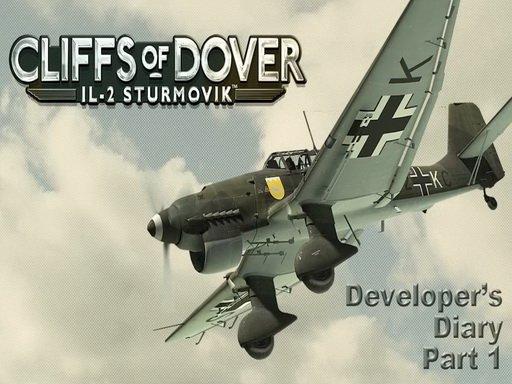 Ил-2 Штурмовик: Битва за Британию. Дневники разработчиков
