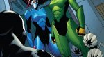 Poison X: Marvel исправляет ошибки Venomverse иотправляет Венома вкосмос напомощь Людям Икс. - Изображение 11