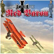 Hunt for the Red Baron – фото обложки игры