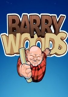 Barry Woods