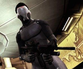 Shadow Complex Remastered вышла на PC —качаем бесплатно!