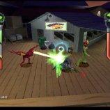 Скриншот Ben 10 Alien Force: Vilgax Attacks – Изображение 3