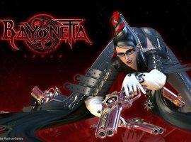 Обнародован новый трейлер аниме Bayonetta Bloody Fate