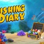 Скриншот Fishing Diary – Изображение 1