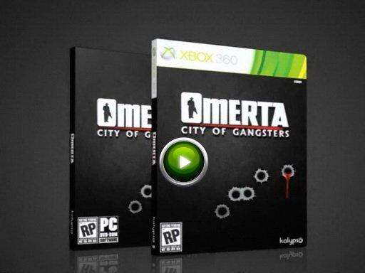 Omerta: City of Gangsters. Геймплей