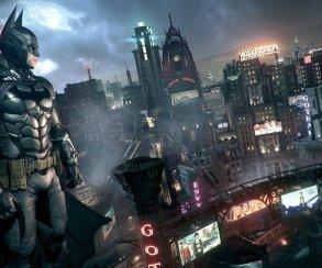 Блогер показал, как выглядит Batman: Arkham Knight со свободной камерой