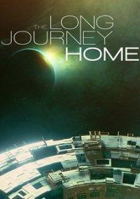 The Long Journey Home – фото обложки игры
