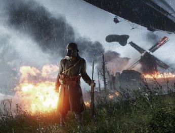 Серия игр Battlefield