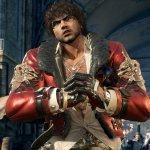 Скриншот Tekken 7 – Изображение 87