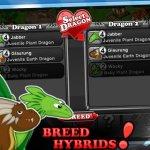 Скриншот DragonVale – Изображение 3