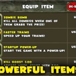 Скриншот Zombies & Trains! – Изображение 11