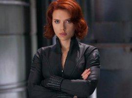 Тест. Кто тыизженщин киновселенной Marvel?
