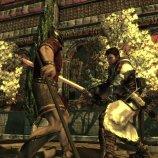 Скриншот The Cursed Crusade – Изображение 1
