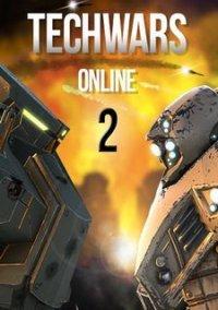 Techwars Online 2 – фото обложки игры