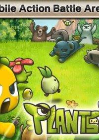 Plants War – фото обложки игры