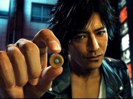 Детектив Judgement отсоздателей Yakuza выйдет 21июня. Обновлено: новый трейлер!