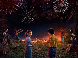 Третий сезон «Очень странных дел» побил рекорд Netflix по просмотрам за первые четыре дня