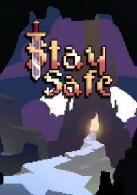 Stay Safe: Labyrinth of the Mad – фото обложки игры