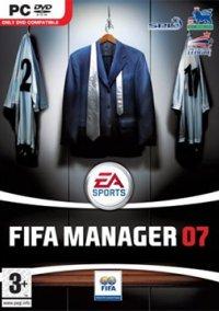 FIFA Manager 07 – фото обложки игры