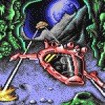 Скриншот Cybernoid II: The Revenge – Изображение 1