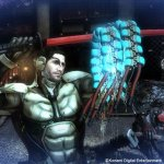 Скриншот Metal Gear Rising: Revengeance – Изображение 23