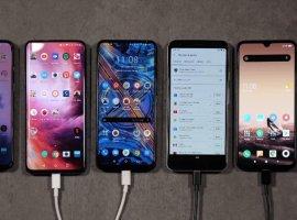 Кто дольше: OnePlus 7 и 7 Pro, Asus Zenfone 6, Google Pixel 3a XL и Xiaomi Mi 9 в тесте батарей