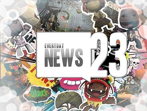 Everyday News 23'