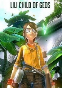 Lili: Child of Geos – фото обложки игры