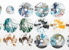 Final Fantasy 25th Anniversary Ultimate Box для настоящих фанатов