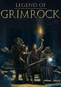 Legend of Grimrock – фото обложки игры