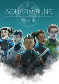 AQUARYOUNS World – фото обложки игры