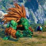 Скриншот Street Fighter V – Изображение 1