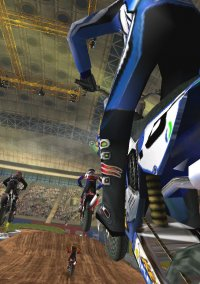 Moto Racer 3 Gold Edition – фото обложки игры