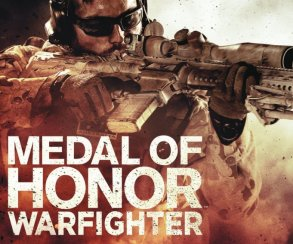 Трейлер одиночной игры Medal of Honor: Warfighter