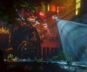 Превью The Last Night на E3 2017 — как я влюбился в игру
