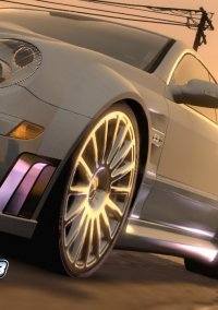 Midnight Club: Los Angeles - South Central Premium Upgrade – фото обложки игры