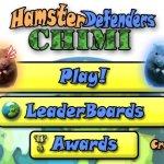 Скриншот Hamster Defenders Chimi – Изображение 1
