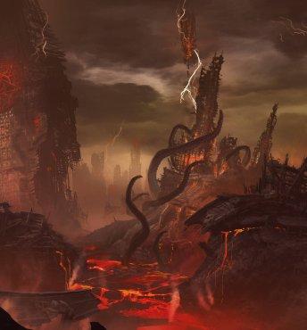 Еще больше мяса! Чего мы ждем от Doom Eternal