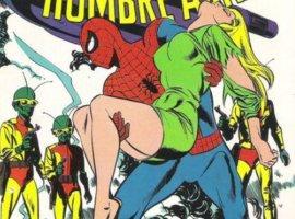 Питер Паркер женился наГвен Стейси… нотолько вмексиканских комиксах про Человека-паука
