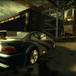 Скриншот Need for Speed: Most Wanted (2005) – Изображение 138