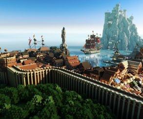 Тираж PC-версии Minecraft перевалил за 20 млн копий