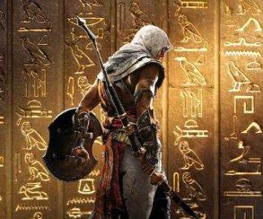 Фараоны-зомби и многое другое. Что войдет в Season Pass для Assassin's Creed Origins